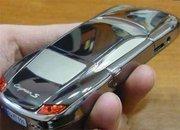599 грн Телефон-автомобиль Porsche Cayenne поражает всех своим корпусо