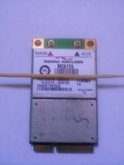 3G модем mini PCI Sierra Wireless MC5725