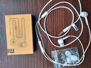 Продам наушники Xiaomi Piston новые