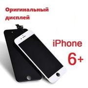 Оригинальный дисплейный модуль  IPhone 6  plus